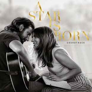 لیدی گا گا – A Star Is Born Soundtrack