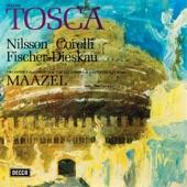 "Tosca, Act I: ""Tre sbirri... Una carozza... Presto"" - Te Deum artwork"