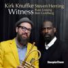 Kirk Knuffke - Witness artwork