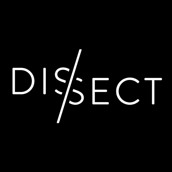 Dissect - A Serialized Music Podcast