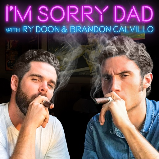 Cover image of I'm Sorry Dad