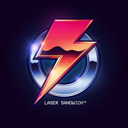 Cover image of Laser Sandwich