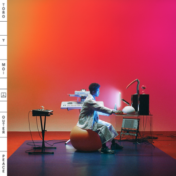 Toro y Moi Outer Peace music review