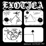 Exotica - Control