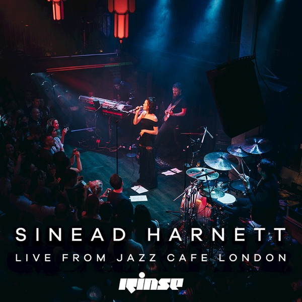 Live from Jazz Cafe London - EP