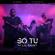 Dj Pausas & Dj Palhas Jr - Só Tu (feat. Lil Saint)