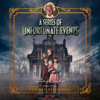 Lemony Snicket - The Bad Beginning, A Multi-Voice Recording: A Series of Unfortunate Events #1 (Unabridged)  artwork