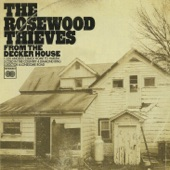 The Rosewood Thieves - Doctor