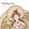 Tulku Lobsang Rinpoche - White Tara artwork