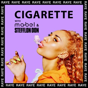 Cigarette - Single Mp3 Download