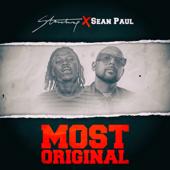 Most Original (feat. Sean Paul)-Stonebwoy