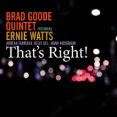 That's Right! (feat. Ernie Watts)