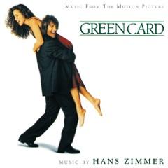 Green Card (Original Motion Picture Soundtrack)