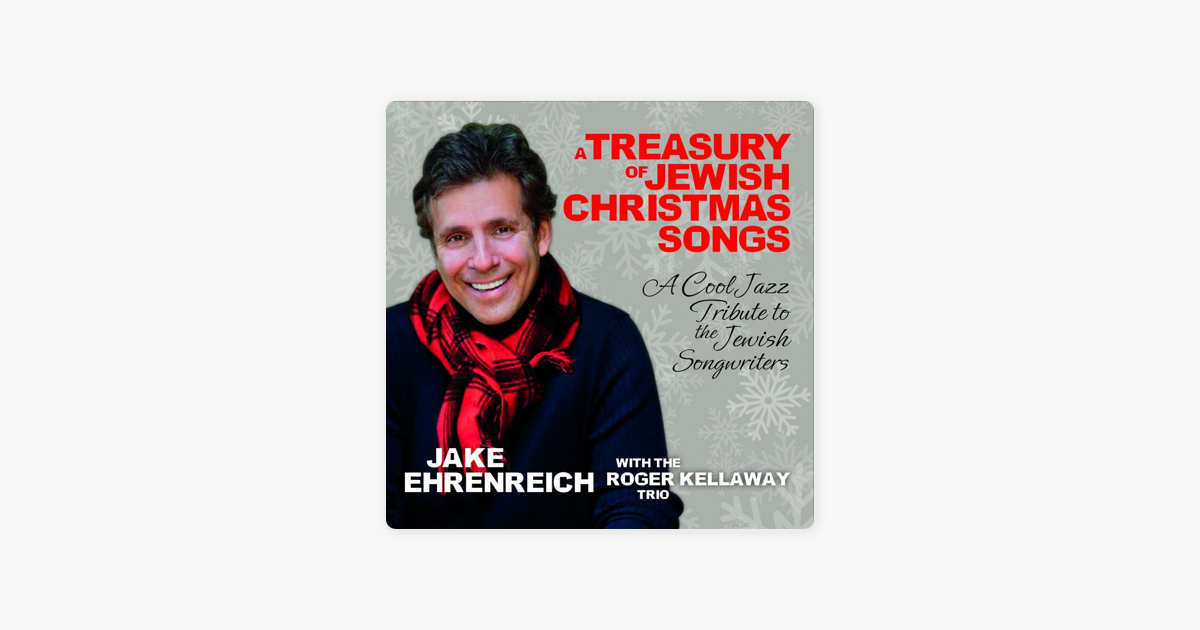 A Treasury of Jewish Christmas Songs (Bonus Track Edition) [feat ...