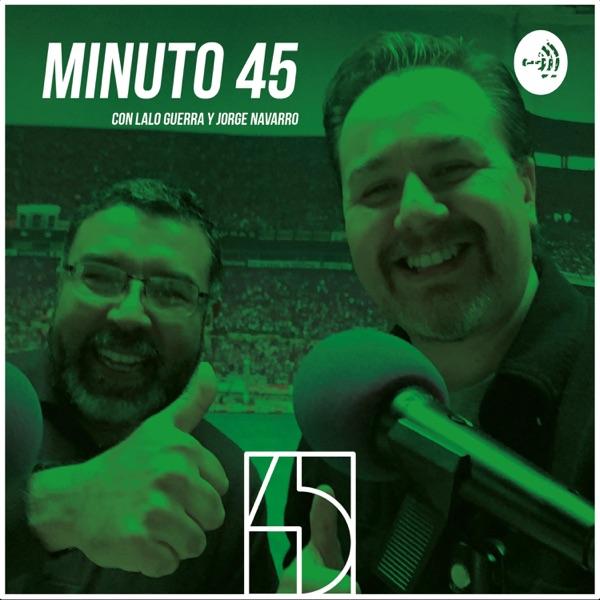 MINUTO 45