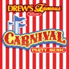 Drew s Famous Presents Carnival Games Party Music
