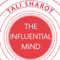 Tali Sharot - The Influential Mind: What the Brain Reveals About Our Power to Change Others (Unabridged) artwork