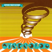 Stereolab - Metronomic Underground