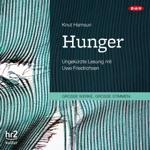 Hunger (Ungekürzte Lesung)