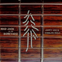 Jaunty Jigs & Rambling Reels - EP by Mad Jack of the Boneyard on Apple Music