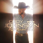 On My Way to You-Cody Johnson