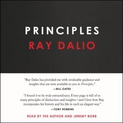 Principles (Unabridged)