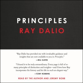 Principles (Unabridged) audiobook