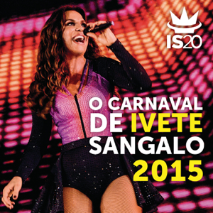 Ivete Sangalo - Tempo de Alegria (Ao Vivo)