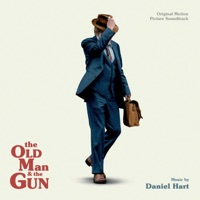 The Old Man and the Gun - Official Soundtrack