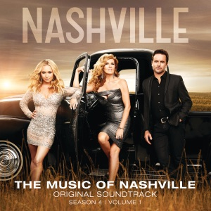 Nashville Cast - Spinning Revolver feat. Will Chase