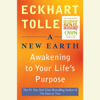 Eckhart Tolle - A New Earth: Awakening Your Life's Purpose (Unabridged)  artwork