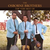 The Osborne Brothers - She's No Angel