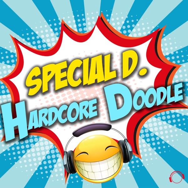 Hardcore Doodle - Single