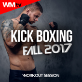 Kick Boxing Fall 2017 Workout Session (60 Minutes Non-Stop Mixed Compilation for Fitness & Workout 140 Bpm / 32 Count)