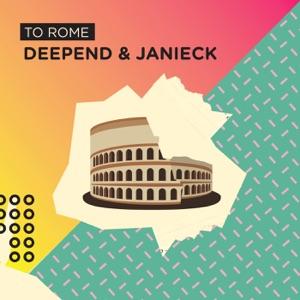 Deepend & Janieck - To Rome - Line Dance Music