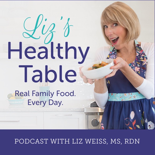 Taki Taki Audio Song Free Download: Listen To Liz's Healthy Table Podcast Online At