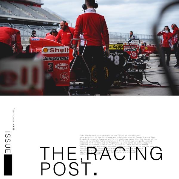 THE RACING POST 4K29