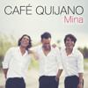 Café Quijano - Mina portada