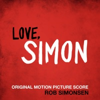 Love, Simon - Official Soundtrack