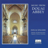 Music from Douai Abbey (feat. Terence Charlston)