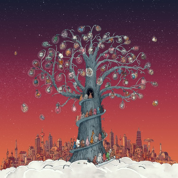 Dance Gavin Dance – Artificial Selection (2018)