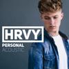 HRVY - Personal (Acoustic) artwork
