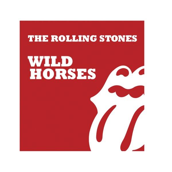 Wild Horses - Single