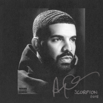 Drake Scorpion music review