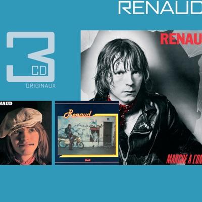 Morgane de toi / Olympia 82 / A Bobino - Renaud