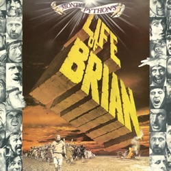 View album Monty Python's Life of Brian (Original Motion Picture Soundtrack)