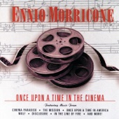 Ennio Morricone - A Fistful of Leone: A Fistful of Dollars / For a Few Dollars More / The Good, The Bad and the Ugly