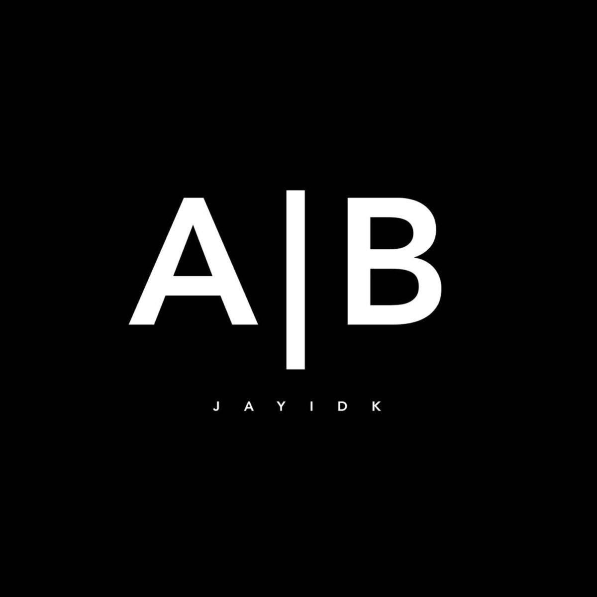 AB Singles - Single IDK CD cover