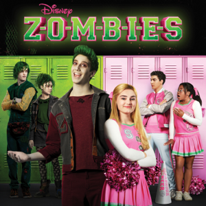 Various Artists - ZOMBIES (Original TV Movie Soundtrack)