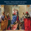 Palestrina: Missa Confitebor tibi Domine & Other Works, Yale Schola Cantorum, David Hill, Liuwe Tamminga & Bruce Dickey